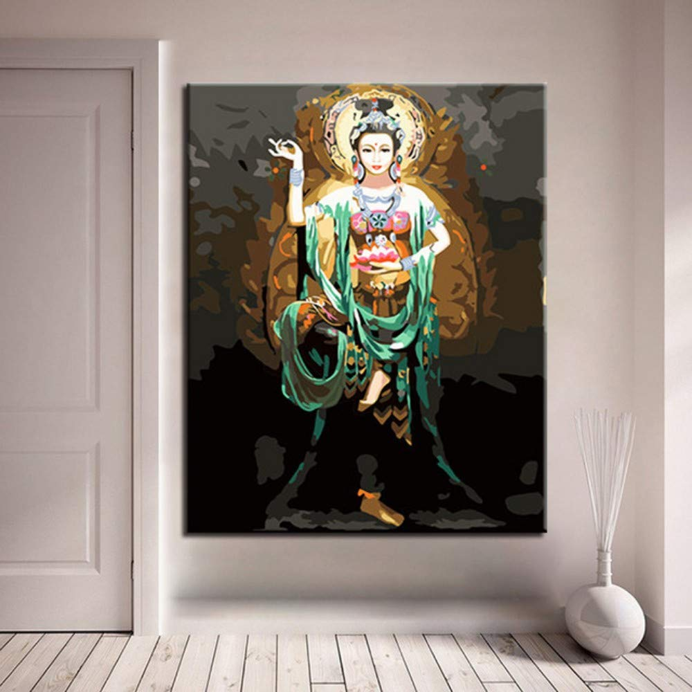 Cuadros De Buddha Para Pintar De Buddha